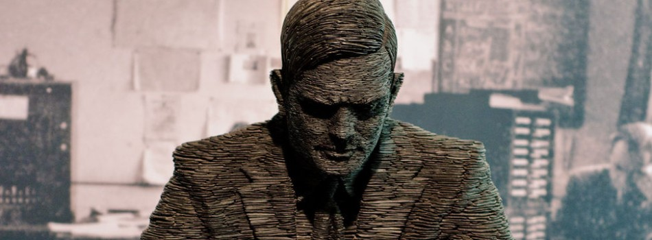 Estatua-Bletchley-Alan-Turing
