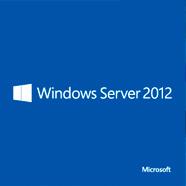 Licencia Windows Server 2012